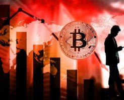 仮想通貨の損失